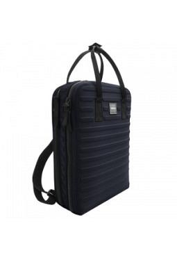 "Paris Laptop Bag, Medium 14"", Black, SRSLY"