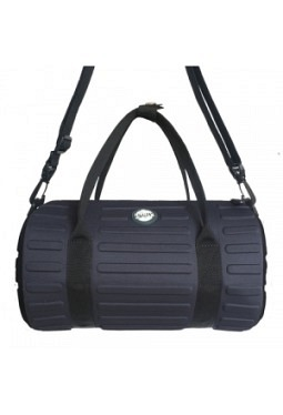 Atlanta, Sports Bag 30, Black, SRSLY