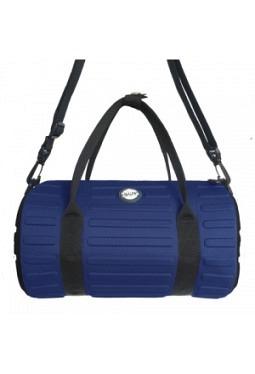 Atlanta, Sports Bag 30, Navy Blue, SRSLY