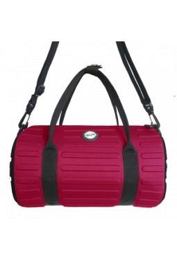 Atlanta, Sports Bag 30, Wine Red, SRSLY