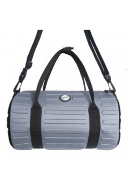 Atlanta, Sports Bag 30, Grey, SRSLY