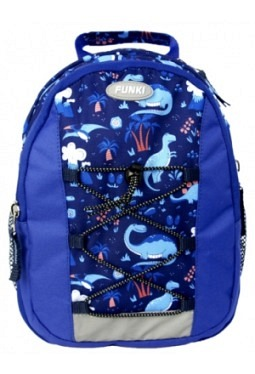 Kindergarten Rucksack, Dino World, Funki