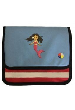 Kindergarten Tasche Set 4C, Marmaid