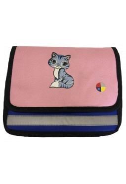 Kindergarten Tasche Set 4C, Cats