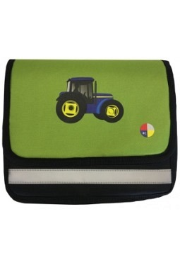 Kindergarten Tasche Set 4C, Tractor
