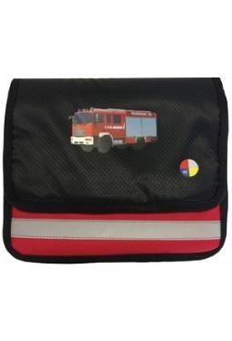 Kindergarten Tasche Set 4C, Fire Truck