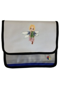 Kindergarten Tasche Set 4C, Fairy