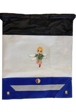Kindergarten Turnsack 4C, Fairy