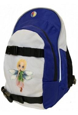 Kindergarten Rucksack 4C, Fairy