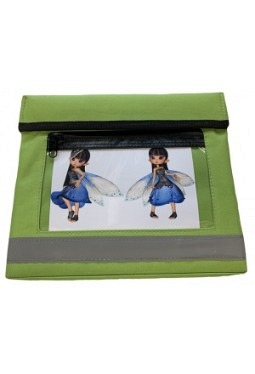 Kindergartentasche MyBox, Green, Big Box